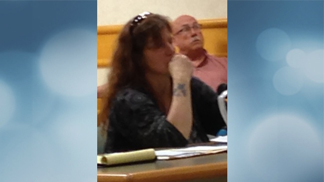 Grandmother gets 1 year in jail in toddler's methadone death