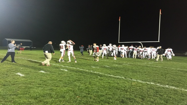Mount Horeb/Barneveld advances to third round of WIAA playoffs