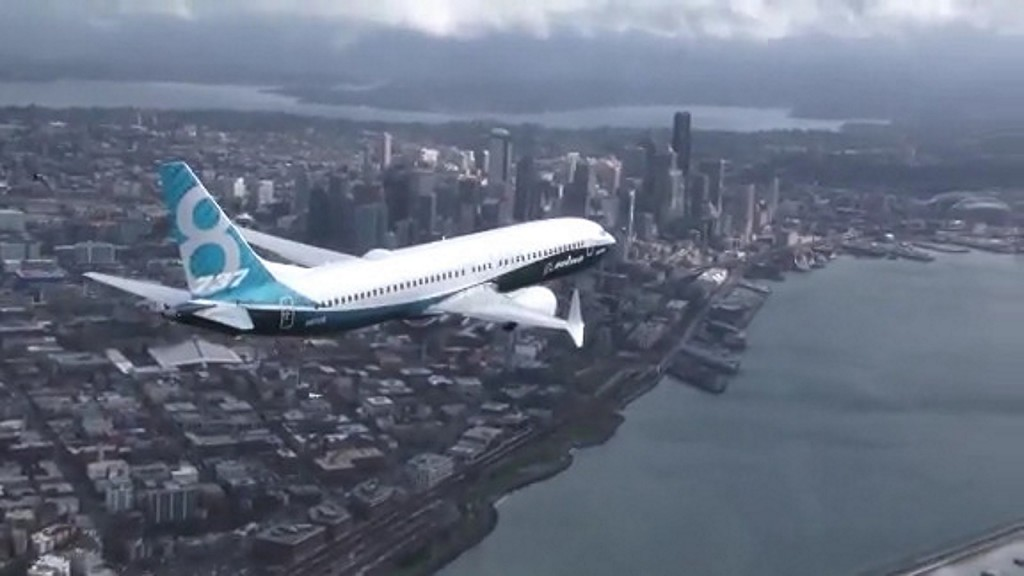 Boeing's 737 Max halt affects credit