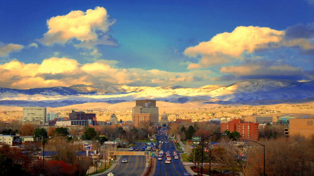 The best things to do in Boise