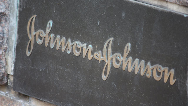 Johnson & Johnson hit with $29.4M verdict in talcum powder case