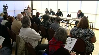 Four Madison School Board candidates hold forum