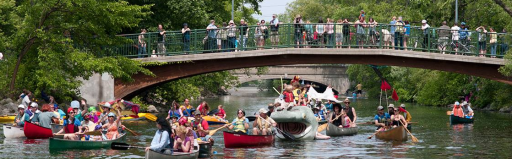 Weekend 608: Summer Frolic, Marquette Waterfront Festival & more
