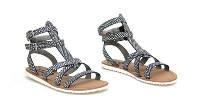 Six must-have summer shoes