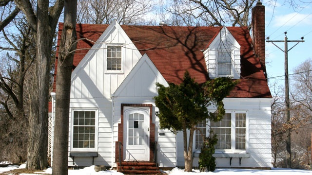 Protect your home from winter's chill