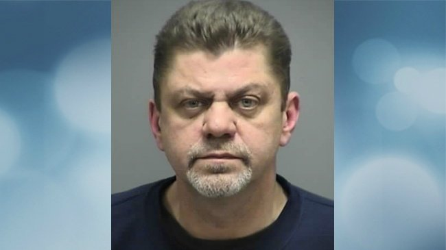 Man who drives through ditch faces 5th drunken driving charge