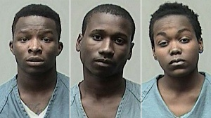 Police: 3 of 5 allegedly involved in armed robbery arrested