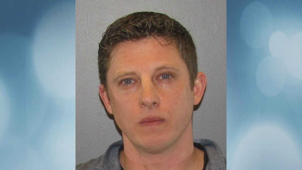 Janesville man arrested for 5th OWI during traffic stop