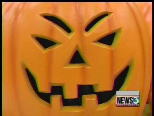 DNR urges Halloween revelers to go green