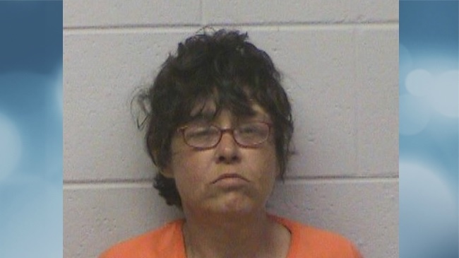 Woman accused of injuring officer in ER faces battery charge