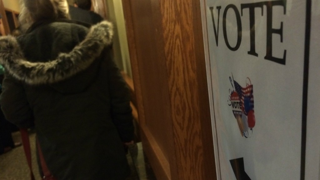 Former Miss Wisconsin continues fighting for voter rights