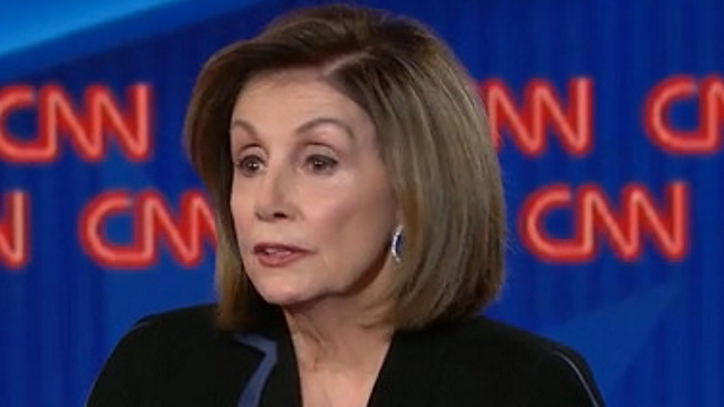 Pelosi: Obamacare could be path to 'Medicare for All'