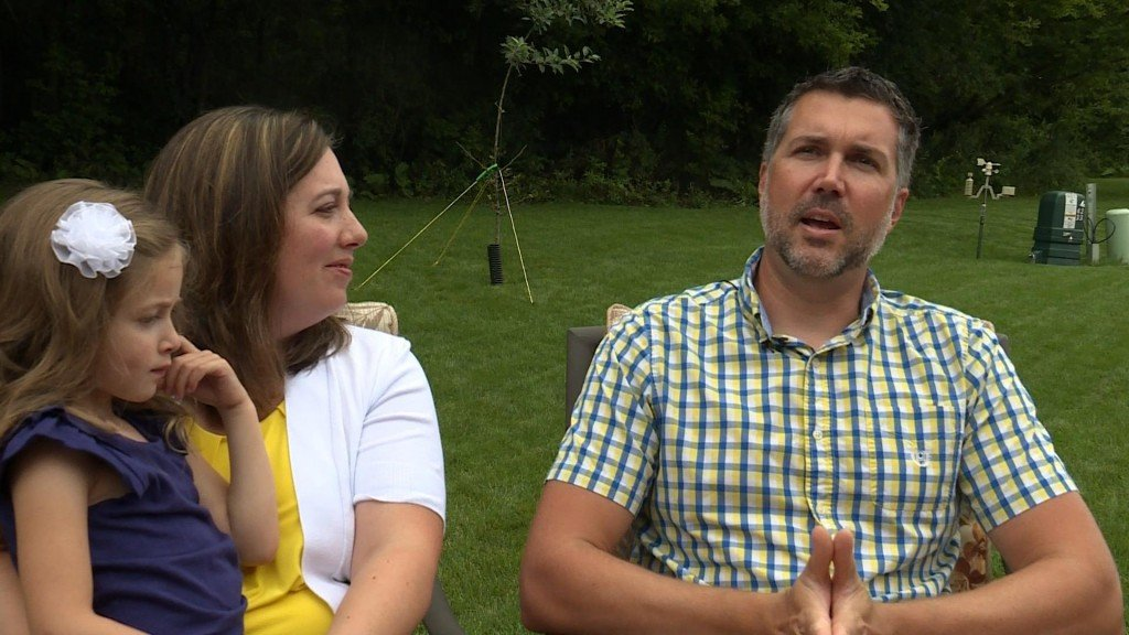 Local cancer survivor's story to be featured in nationally televised fundraiser