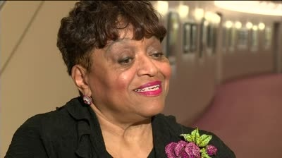 Nurse honored at local Martin Luther King Jr. observance