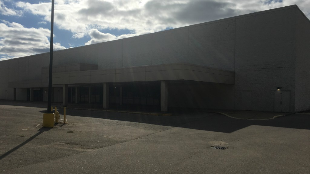 How a vacant store in the Janesville mall could possibly become a multimillion-dollar sports complex