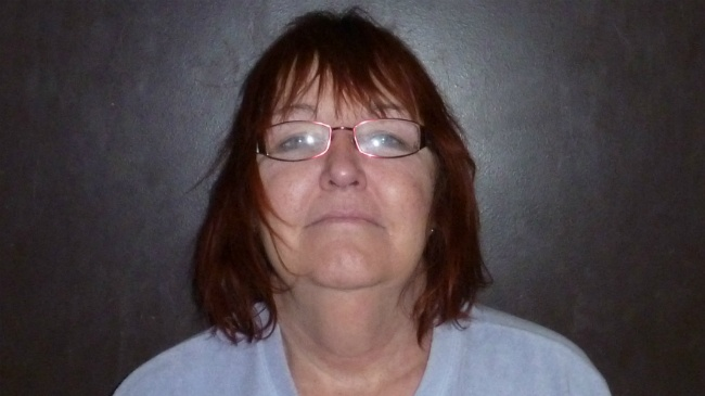 Police: Woman barely able to stand during sobriety tests