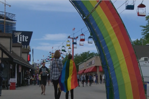 PrideFest Milwaukee steps up security after club shooting