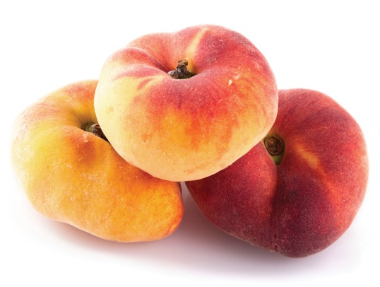 """Coming Soon to the Farmers' Market: """"The Peach of Immortality"""""""