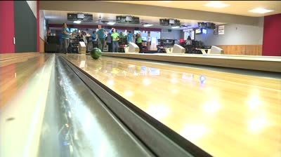 Bowlin' for Colons touches lives, families across state