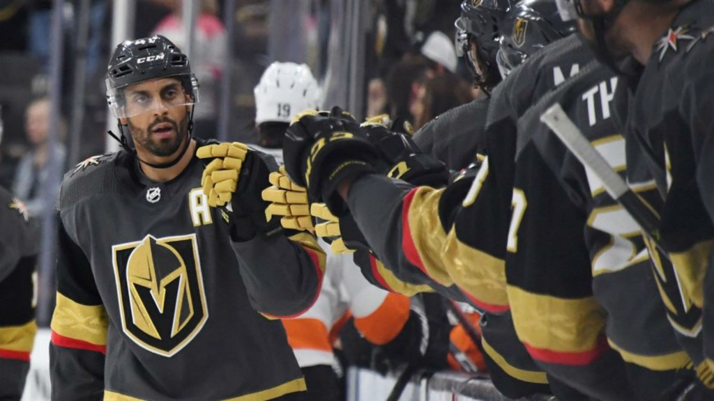 'What is hockey?' Bellemare's unlikely journey to the NHL