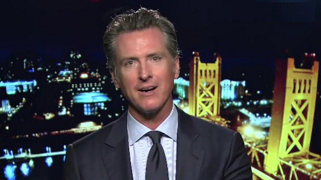 California governor signs abortion bill