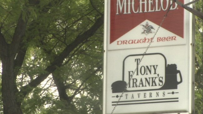 Tony Franks closes its doors after 86 years in business