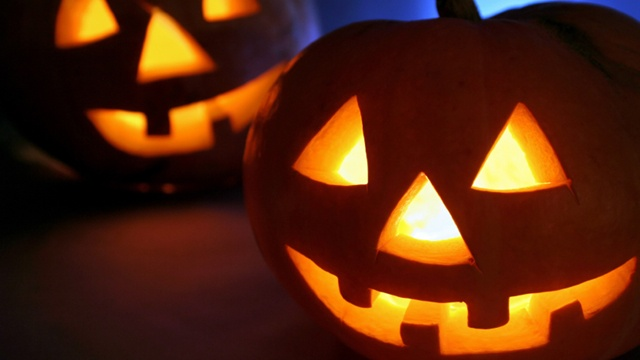 Scary ideas for Halloween parties