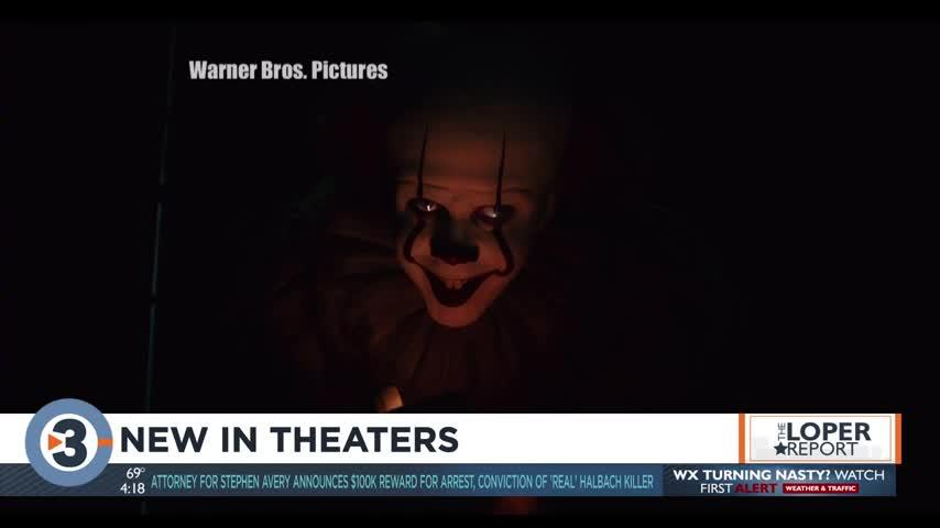 Loper Report: 'IT Chapter Two'