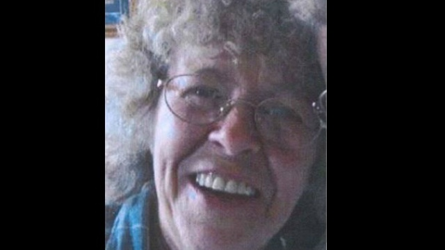 Missing woman found unconscious in wooded area