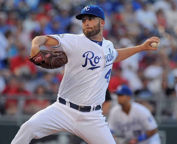 Cardinals can't find answer for Duffy, Royals