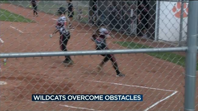 Verona prepares for state softball tournament
