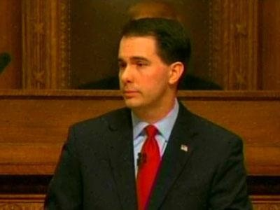 Walker wants more rigorous education standards