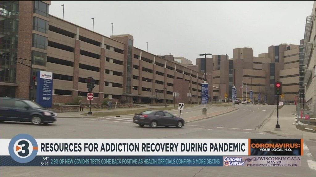 How To Find Resources For Addiction Recovery During Pandemic