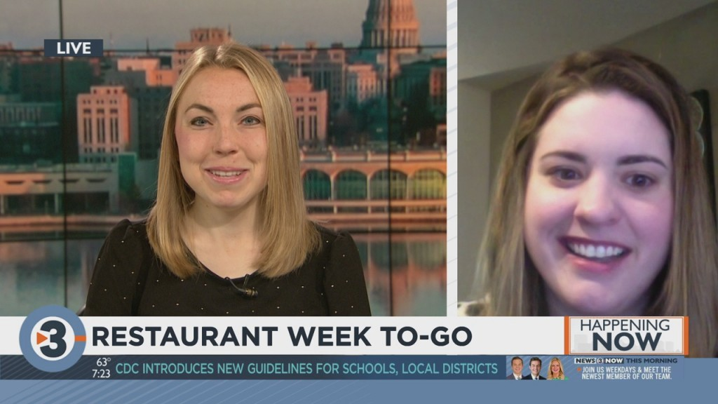 What To Expect From Restaurant Week To Go