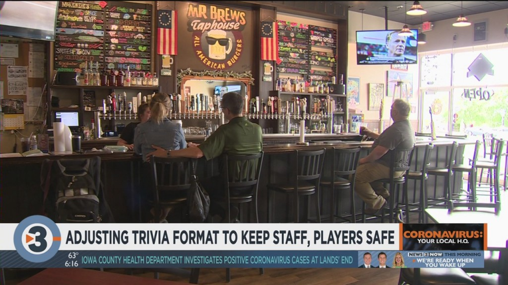 Premier Trivia Introduces New Game Format For Players
