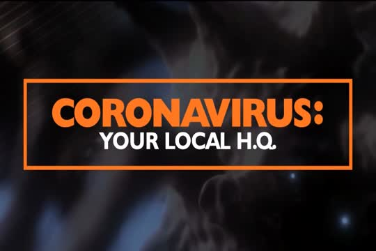 Coronavirus Special Report: May 26, 2020, Evening Update