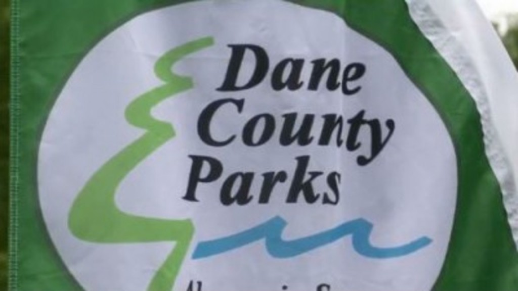 Dane County Parks' Logo