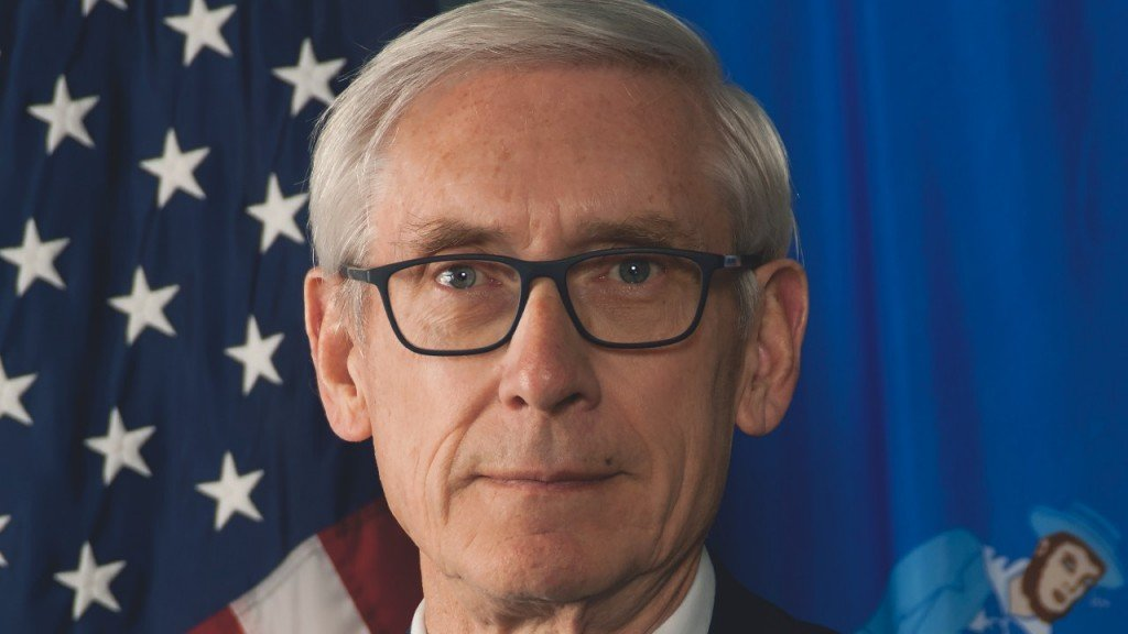 Evers Official Portrait 1280