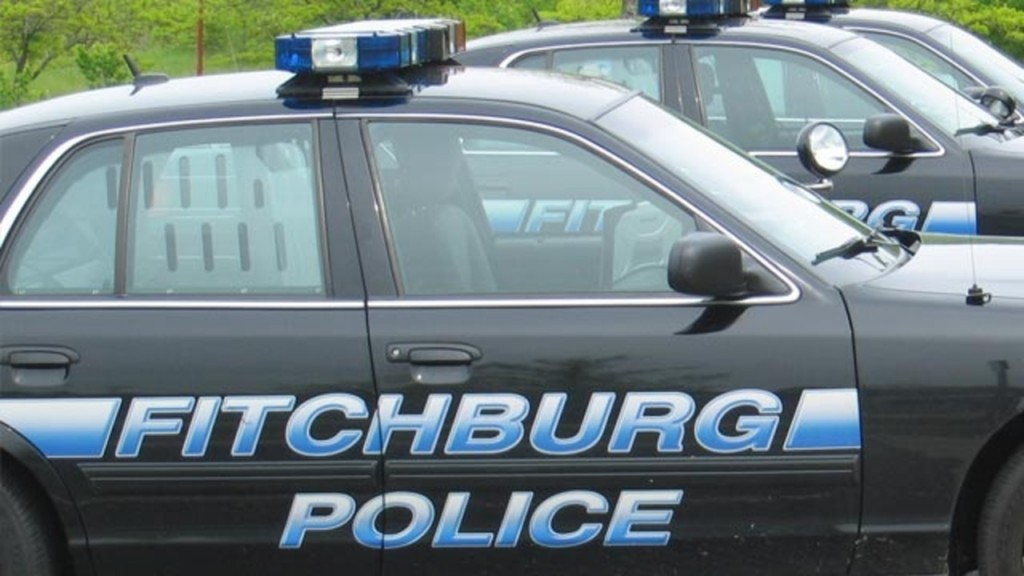 Fitchburg Pd 1280