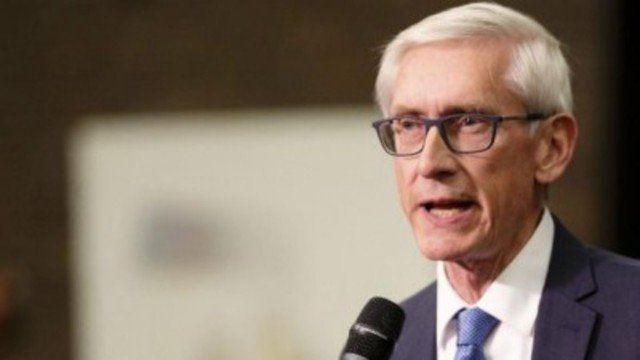 Gov. Evers now seeking applicants for Dane County sheriff