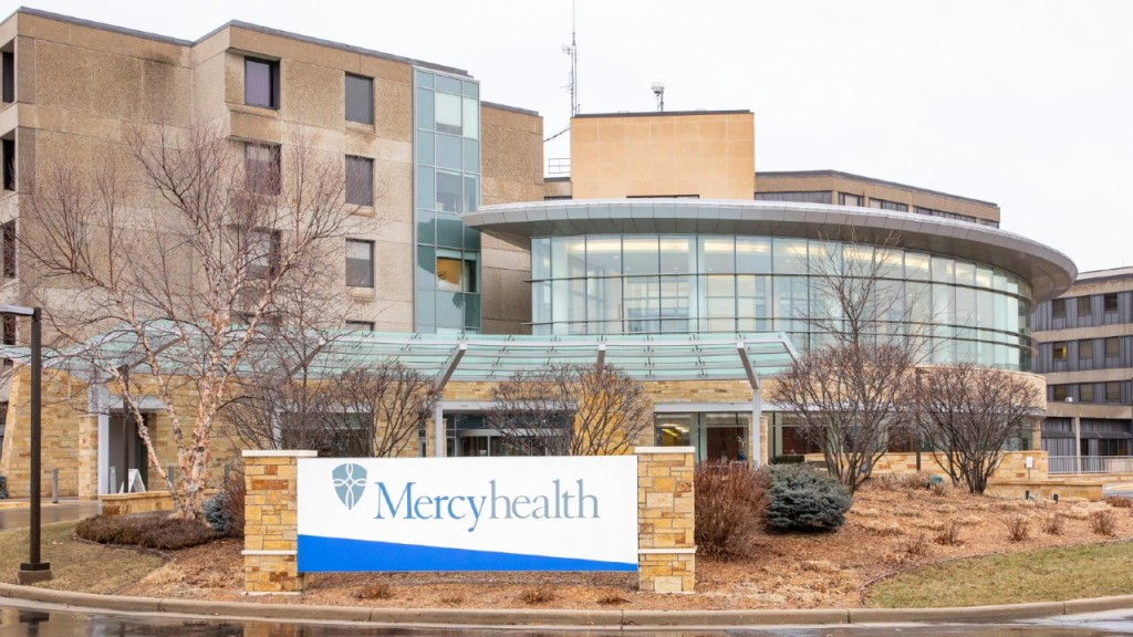 Mercyhealth Facility