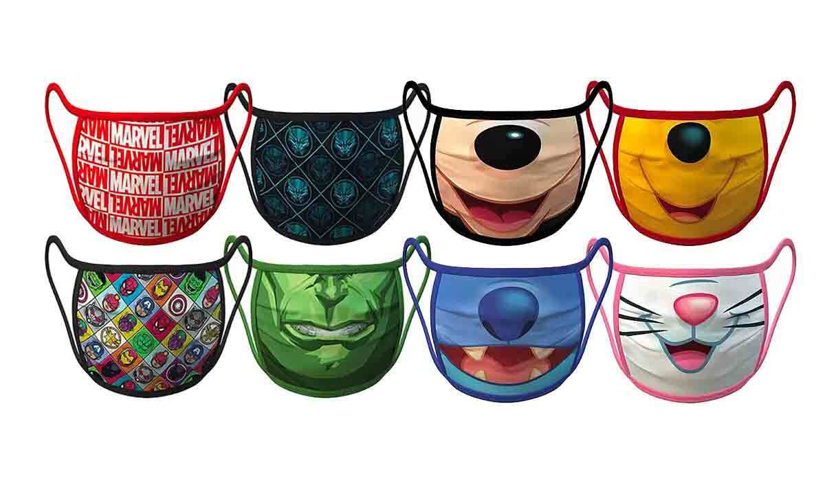 Face masks and kids: Who needs them, where to find them, & how ...