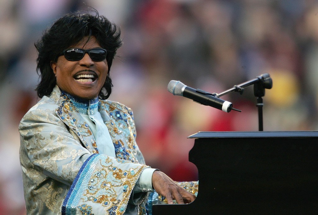 a picture of Little Richard