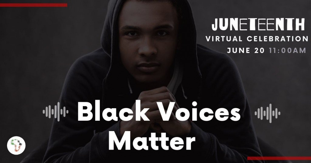 The Strength of Our Resilience | Black Voices Matter