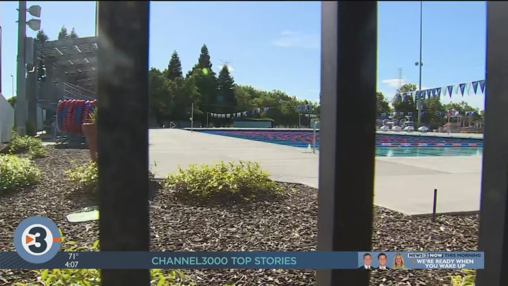 Uw Health Offers Safety Tips For Getting Out, Enjoying Summer Safely