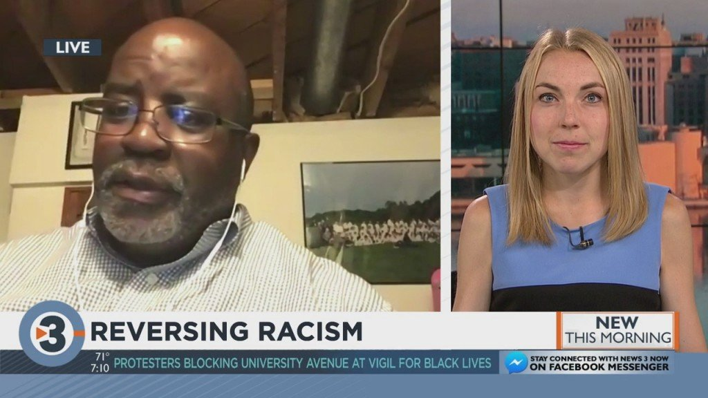 Reversing Systemic Racism In The City Of Madison