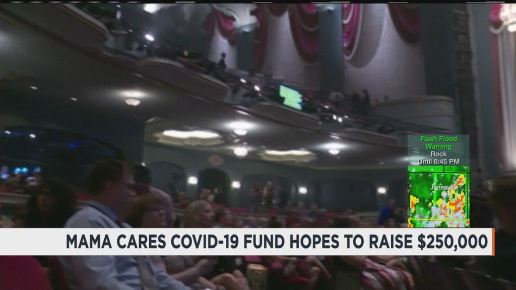 Mama Cares Covid 19 Fund Hopes To Raise $250,000
