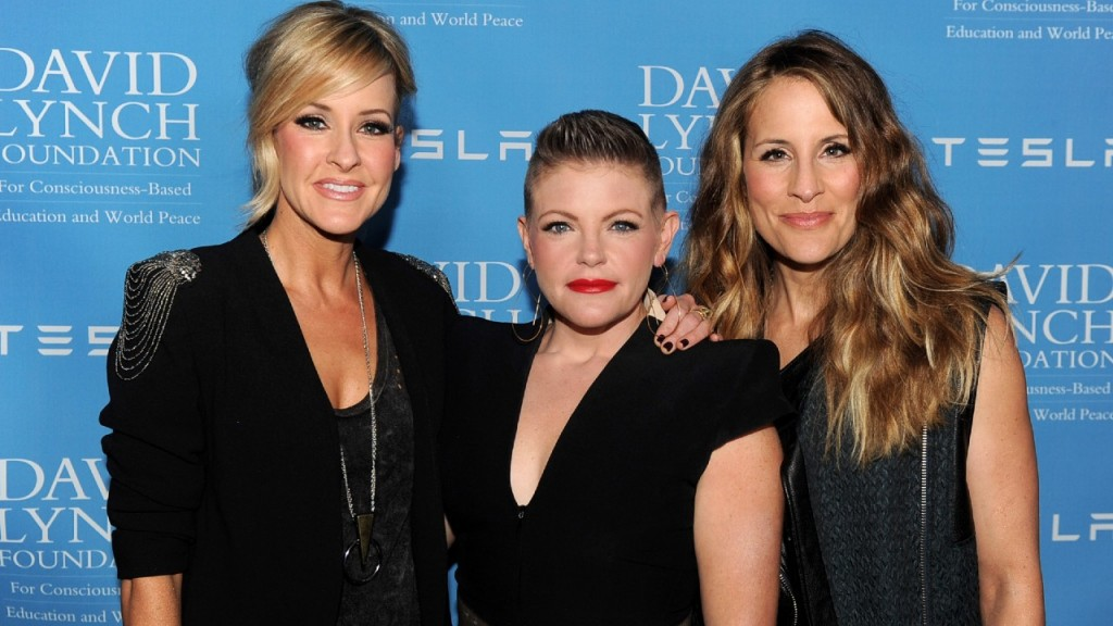 Dixie Chicks group