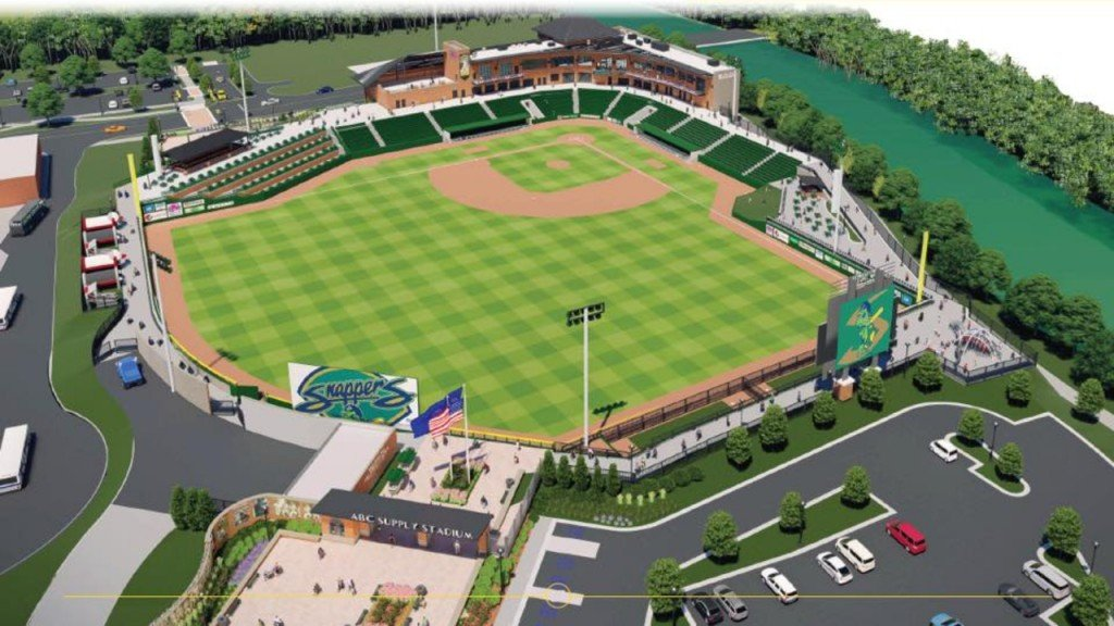Snappers Stadium