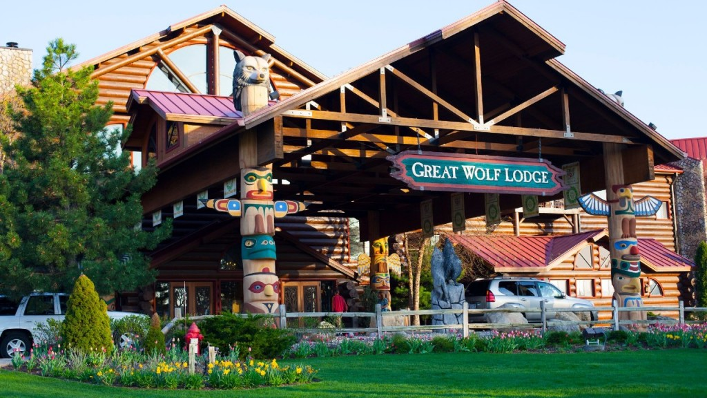 Great Wolf Lodge: